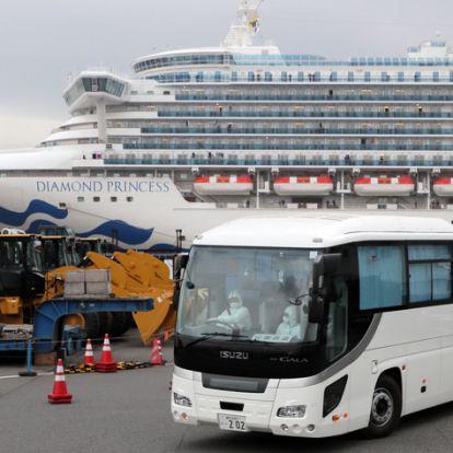 A koronavírus igazi veszélye: másodszor is megfertőződött egy japán nő