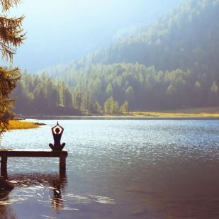 Íme a lelki békében élő emberek tulajdonságai - Te vajon rátaláltál már?