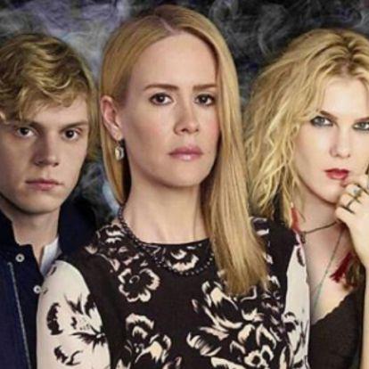 Régi és új kedvencek is csatlakoztak az Amerikai Horror Story új évadához