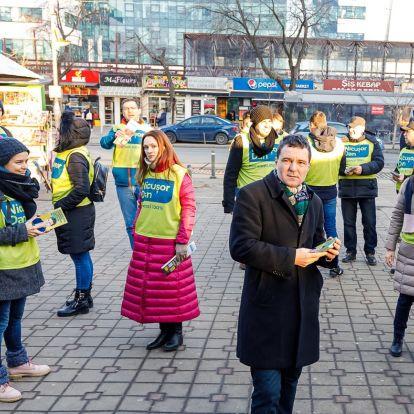 Alakul a budapesti mintára szerveződő összefogás: mutatjuk, ki lesz Bukarest Karácsony Gergelye!