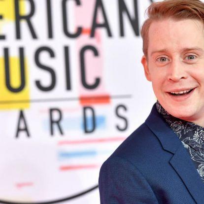 Macaulay Culkin visszatért, főszerepet kapott az Amerikai Horror Story új szezonjában - Mafab.hu