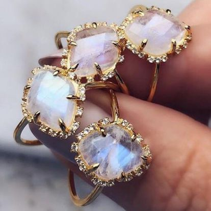 How to wear crystal jewellery, from rose quartz to citrine