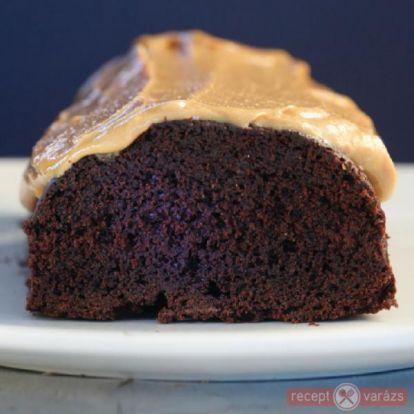 Sörös csokis sütemény - TV Paprika Receptek - Receptvarázs – receptek képekkel