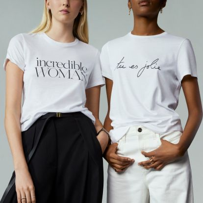 Net-a-Porter's International Women's Day Collection Features Female-Led Brands That Are All Championing For An Important Cause