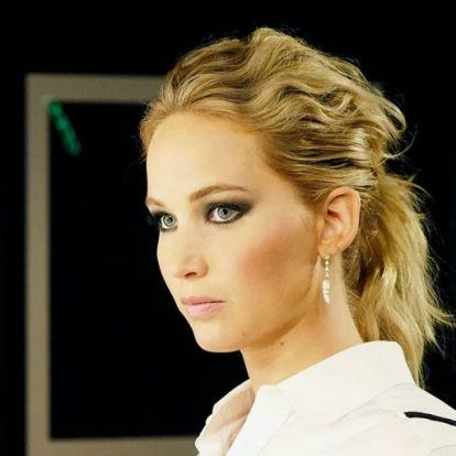Jennifer Lawrence-t legközelebb egy sci-fi vígjátékban láthatod, a Netflixen | Elle magazin