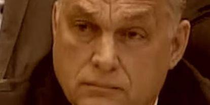 Orbán vadnyugatosította, ahogy kiosztja Jakabot