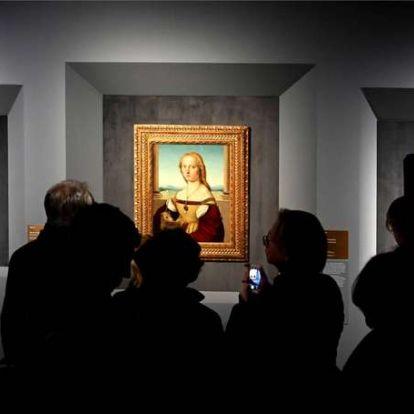Koronavírus – A római Raffaello-kiállítás is veszélybe kerülhet, a Metropolitan Opera karantént rendelt el