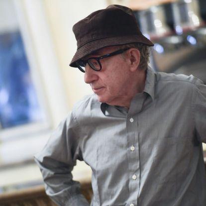 A kiadó mégsem kér Woody Allen memoárjából