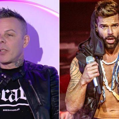 Ha Csordás Tibi hasonlít Ricky Martinra, kire hasonlít Hiro vagy Peller Mariann?