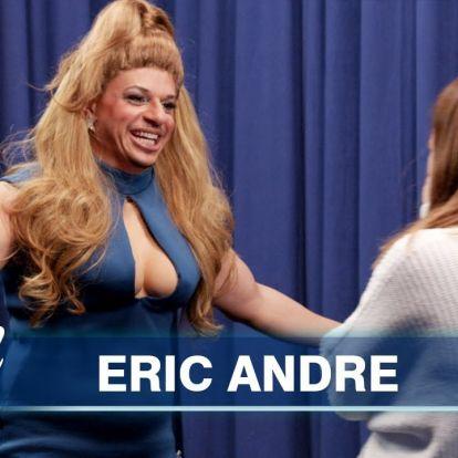 Eric Andre Pranks Beyoncé Fans