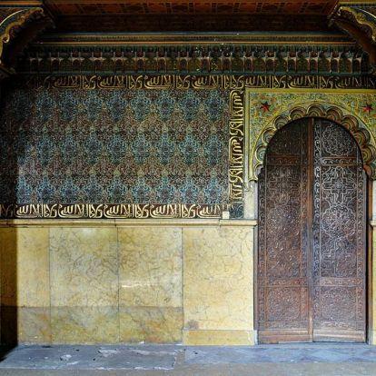 Csodákat rejt a Tisza-gyilkosság egykori helyszíne, a hosszú időn át elhagyatott zuglói villa