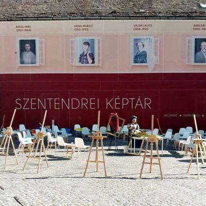 Szentendrei múzeumok: egy történet két olvasatban