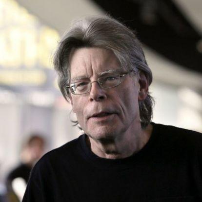 """""""Ki kap legközelebb szájkosarat?"""" – Stephen King szerint aggasztó, hogy nem adják ki Woody Allen könyvét"""