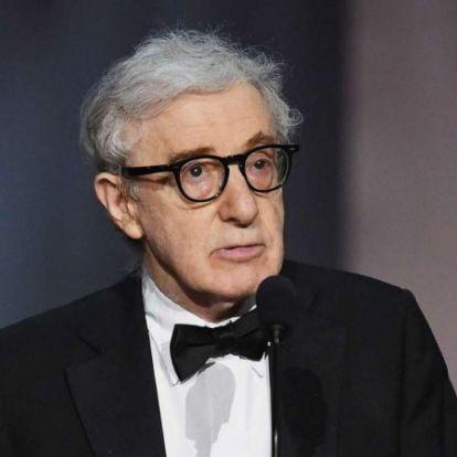 Az újabb botrány miatt nem adják ki Woody Allen önéletrajzát