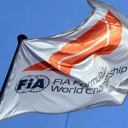 Elkülönítőket telepítenek a futamokon, de az F1 megy tovább