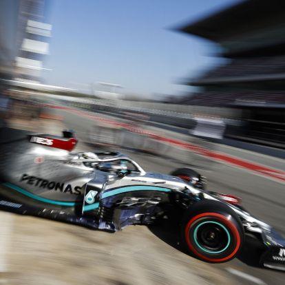 F1: Ezért tiszteli Hamiltont Ricciardo