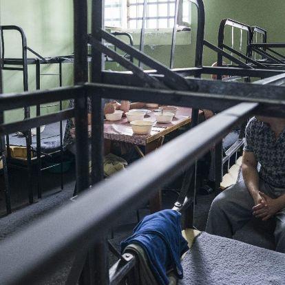 A kártérítési eljárásokhoz adott ötleteket a raboknak a Magyar Helsinki Bizottság