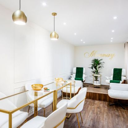 The Best Manicures Pedicures in London