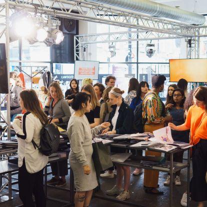 Graduate Fashion Week prepares for 2020 show