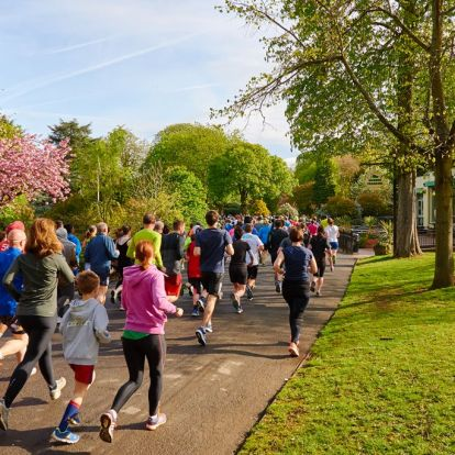 Free Exercise In London: A Guide