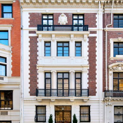 Anne Hathaway is selling her beautiful New York penthouse after a recent renovation