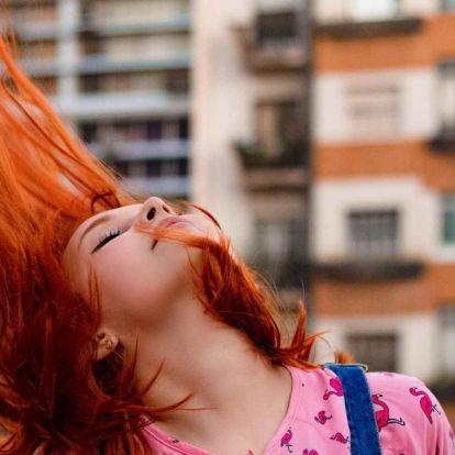 Menedékes haj – tippek a dúsabb hatásért hosszú és rövid hajakhoz