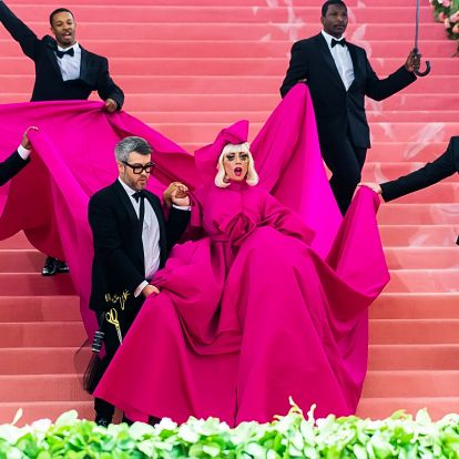 The 2020 Met Gala Date Has Been Postponed — Here's Everything You Need To Know
