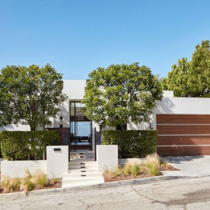 Design Project: A Sun-Soaked Villa In The Hollywood Hills