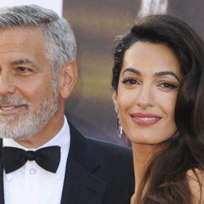 Amal Clooney nővére a koronavíruson igyekszik meggazdagodni?
