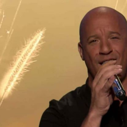 Ismét énekesi babérokra tör Vin Diesel, jön az új zenei albuma - Mafab.hu