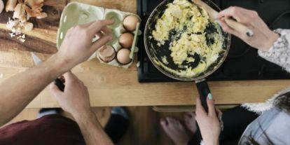 Hogyan ne rontsd el a reggeli tojásodat, bárhogy is készíted