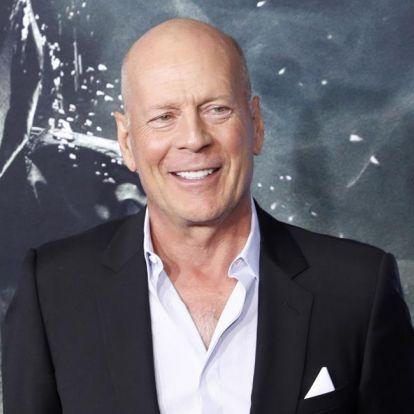 Tökös és törődött: A Bruce Willis-portré