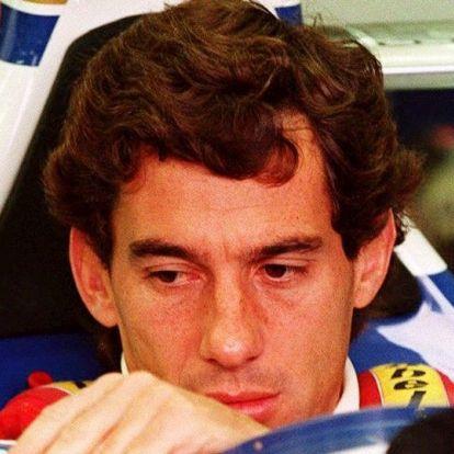 60 éve született Ayrton Senna, akiért a legnagyobb ellenfele hazájában is rajongtak