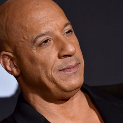 Vin Diesel azt mondja, Steven Spielberg szerint többet kéne rendeznie
