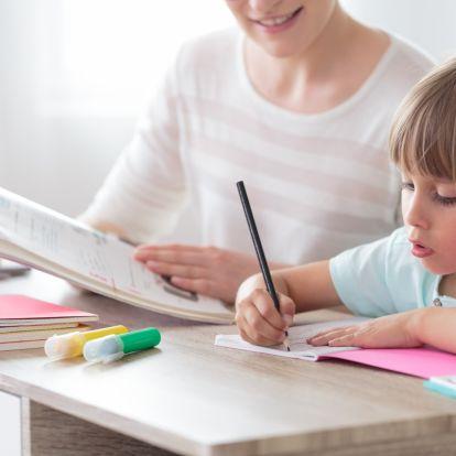 Ilyen volt a digitális tanrend első hete szülői szemmel