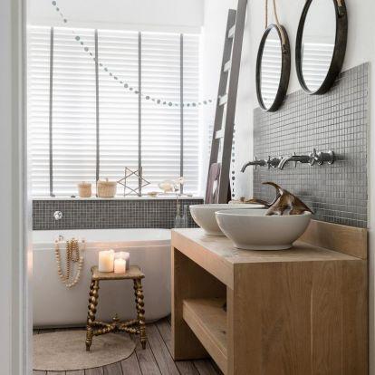 Hogyan osztozkodjunk jól a fürdőszobán?