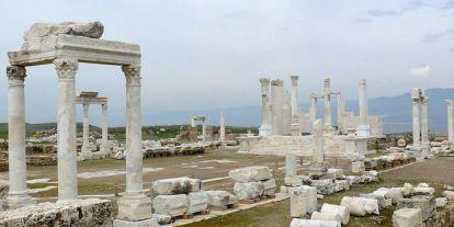 Kétezer éves, hellenisztikus kori napórára bukkantak Törökországban