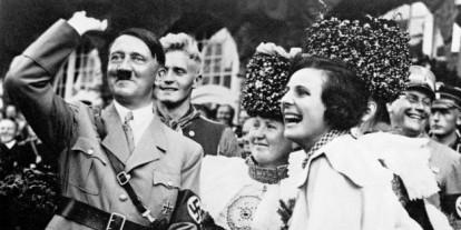 A Führer és a nők – Hitler szerelmi kalandjai nem egyszer tragikus véget értek
