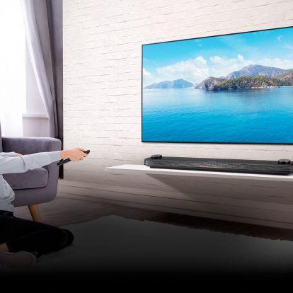 Nagy segítséget jelenthetnek az otthoni televíziók a távoktatásban