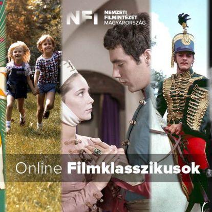 Az NFI ingyenesen nézhető filmekkel járul hozzá a digitális oktatáshoz - Blans.hu
