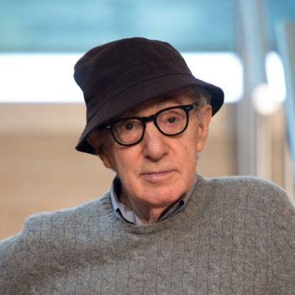 Mégis kiadták Woody Allen önéletrajzi könyvét