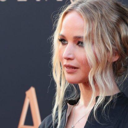 3,5 milliárd forintért kelt el Jennifer Lawrence luxuslakása