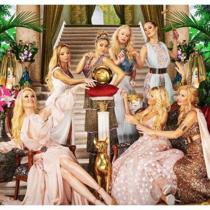 Megvan, mikor indul a Feleségek luxuskivitelben következő évada – két új szereplő érkezik