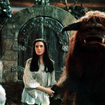 Így tiszteleg a Skywalker kora a Fantasztikus labirintus előtt