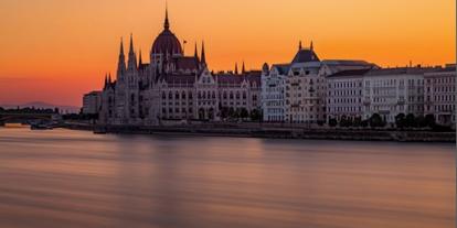 Szívszorító látvány a szellemvárossá változott Budapest - Roadster