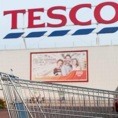 Extra fizetést ad dolgozóinak a Tesco