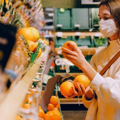 Így erősítsd a tüdődet: fogyaszd ezt az 5 zöldséget, és gyümölcsöt rendszeresen!
