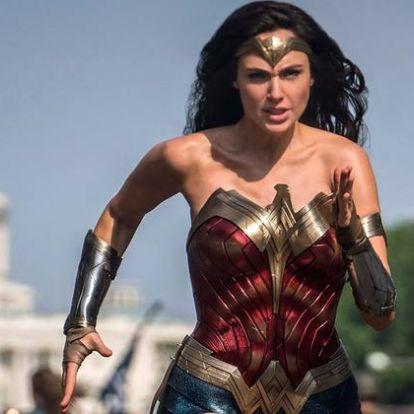 Kiderült, mikor kerül a mozikba a Wonder Woman 1984 - Mafab.hu