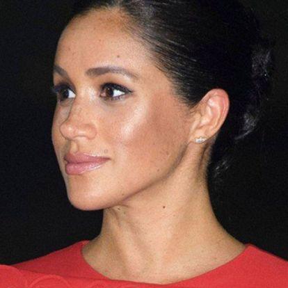 Meghannek pánikrohamai vannak a királyi család miatt
