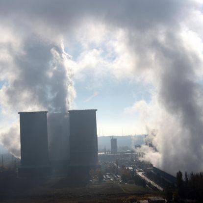 17 milliárdért vette meg az állam a Mátrai Erőművet